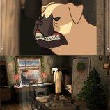 Скриншот Disney's A Christmas Carol