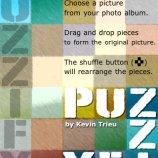 Скриншот Puzzify
