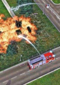 Обложка Fire Department 3