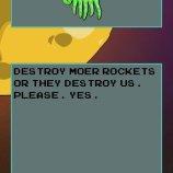 Скриншот Space Revenge – Изображение 1