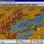 Скриншот The Great Battles of Alexander – Изображение 27