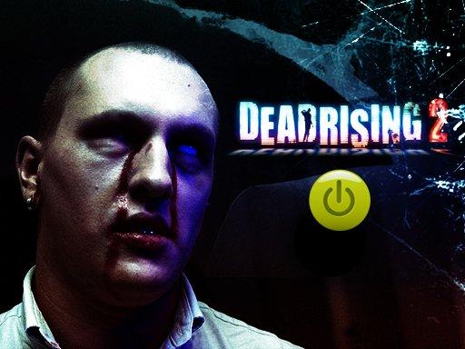 И_ГРАБЛЯ (Dead Rising 2, Часть 1)