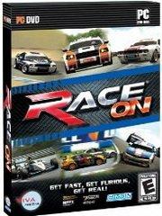 Обложка Race ON