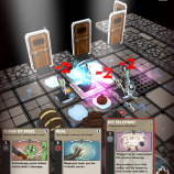 Скриншот Card Dungeon