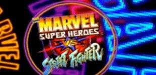 Marvel vs. Capcom 2. Видео #1