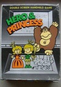 Обложка Hero Princess