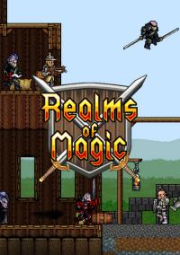Realms of Magic – фото обложки игры
