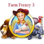 Обложка Веселая ферма 3