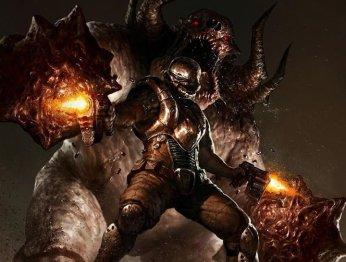 Рецензия на Doom 3: BFG Edition