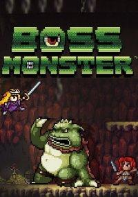 Обложка Boss Monster