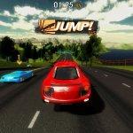 Скриншот Crazy Cars: Hit the Road – Изображение 24