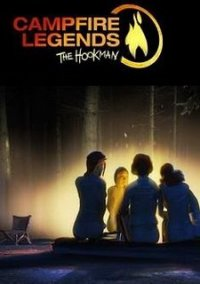 Обложка Campfire Legends: The Hookman