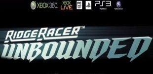 Ridge Racer Unbounded. Видео #5