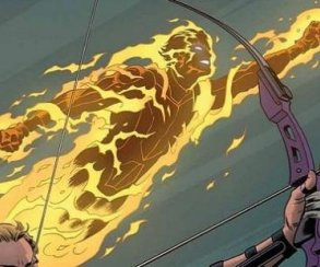 В «Новых мутантах» появится Санспот. Кто он такой и почему это важно?