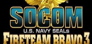 SOCOM: U.S. Navy SEALs Fireteam Bravo 3. Видео #3