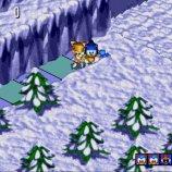 Скриншот Sonic 3D Blast