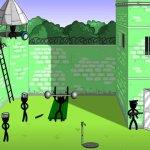 Скриншот Prison Death - Stickman Edition – Изображение 6