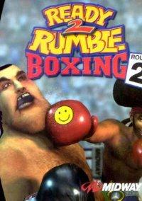 Обложка Ready 2 Rumble: Round 2
