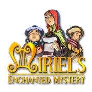 Обложка Miriel's Enchanted Mystery