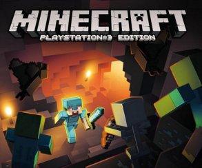 Minecraft для PS3 перейдет на Blu-Ray
