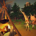 Скриншот Barbarian Brawl – Изображение 2
