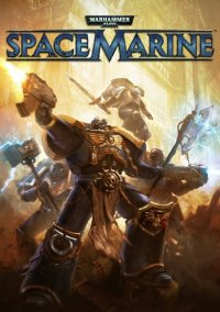 Обложка Warhammer 40,000: Space Marine - Dreadnought Assault