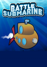 Обложка Battle Of Submarine