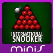 Обложка International Snooker