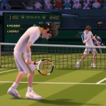 Скриншот Grand Slam Tennis – Изображение 2