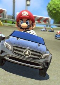 Mario Kart 8 DLC Pack 1 – фото обложки игры