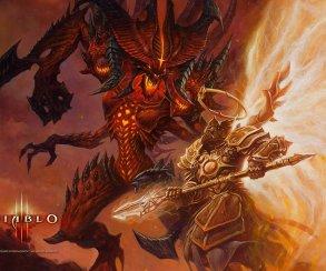 Diablo 3 может выйти на Xbox One