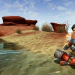 Скриншот Dungeons & Dragons Online – Изображение 178