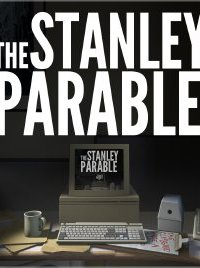 Обложка The Stanley Parable PC