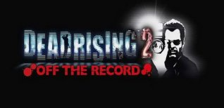 Dead Rising 2: Off the Record. Видео #2