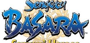 Sengoku BASARA Samurai Heroes. Видео #5