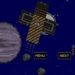 Скриншот Docking Sequence – Изображение 13