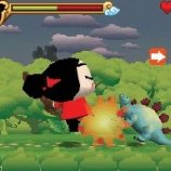 Скриншот Pucca Power Up