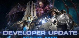 StarCraft II: Nova Covert Ops. Изменения сетевой игры в обновлении 3.8