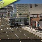 Скриншот Bus Driver 3D Simulator – Изображение 5