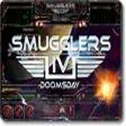 Smugglers 4: Doomsday – фото обложки игры