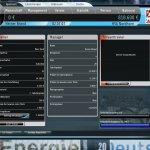 Скриншот Handball Manager 2009 – Изображение 9