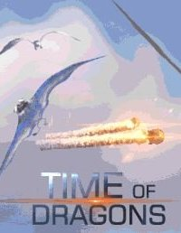 Обложка Time of Dragons