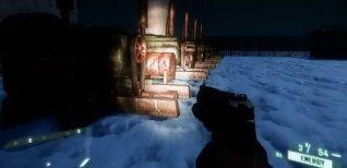 The Cold. Видео #1