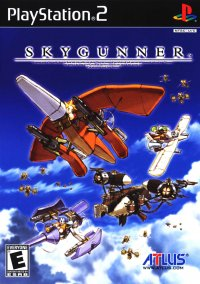 Обложка SkyGunner