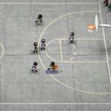 Скриншот Stickman Basketball