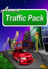 Обложка Aces Traffic Pack