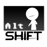 Обложка AltSHIFT