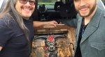 Джон Ромеро подарил себе скульптуру Doom за $6 тыс. - Изображение 5