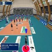 Beach Volley Hot Sports – фото обложки игры