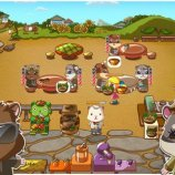 Скриншот Hamster Cafe